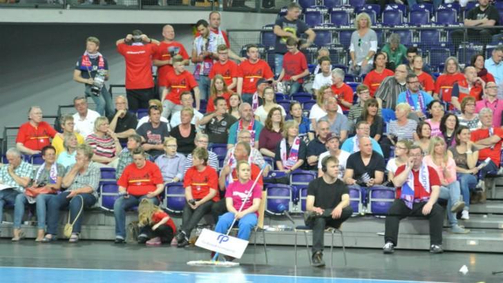 Final Four: HSG reist morgen nach Leipzig und trifft am Freitag auf Dortmund