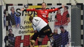 Blomberg empfängt Bayer Leverkusen