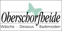 Oberschorfheide
