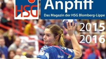 Anpfiff 12. Spieltag – So. 24.01.2016 – gg. Vfl Oldenburg