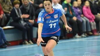 HSG kämpft Leverkusen mit 33:29 nieder