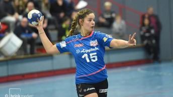 Dänisches Team Nykøbing FH zu stark