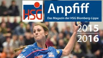 Anpfiff 22. Spieltag – Sa. 16.04.2016 – Buxtehunder SV