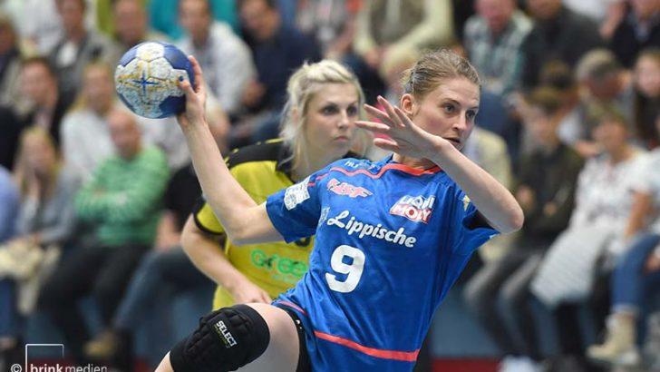 Halbfinal-Aus: HSG scheitert an Dortmund