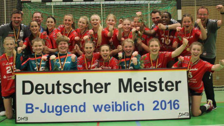 Volle Hütte, Wahnsinns-Stimmung, packende Spiele: Fantastisches Final Four in der Waldsporthalle