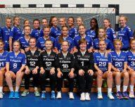 Die weibliche A-Jugend-Mannschaft